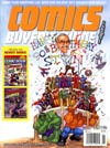 Comics Buyers Guide #1697 Jan 2013