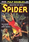 Girasol Pulp Doubles The Spider Vol 25