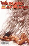 Warlord Of Mars #19 Regular Lucio Parrillo Cover