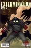Extermination #2 1st Ptg Regular Cover A John Cassaday