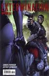 Extermination #2 1st Ptg Regular Cover B Ben Oliver