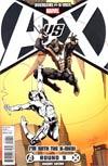 Avengers vs X-Men #9 Cover C Variant Team X-Men Cover