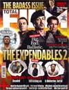 Total Film UK #196 Aug 2012