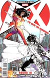 Avengers vs X-Men #10 Cover B Variant Team Avengers Cover