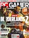 PC Gamer CD-ROM #231 Oct 2012