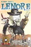 Lenore Vol 2 #6 Cover A Dead Horse Cover