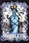 Soulless The Manga Vol 2 TP