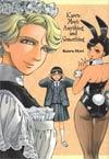Kaoru Mori Anything And Something HC