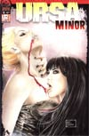 Ursa Minor #2 Cover B Natali Sanders