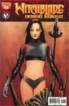 Witchblade Demon Reborn #1 Regular Jae Lee Cover