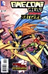 Ame-Comi Girls #2 Featuring Batgirl