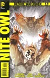 Before Watchmen Nite Owl #4 Combo Pack With Polybag