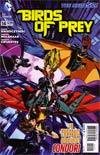Birds Of Prey Vol 3 #14
