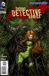 Detective Comics Vol 2 #14 Regular Jason Fabok Cover