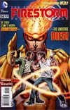 Fury Of Firestorm The Nuclear Men #14