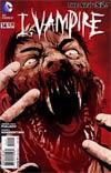 I Vampire #14