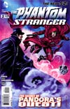 Phantom Stranger Vol 4 #2 Regular Brent Anderson Cover