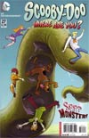 Scooby-Doo Where Are You #27