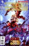 Teen Titans Vol 4 #14 Regular Brett Booth Cover
