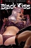 Black Kiss II #4