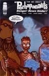 Perhapanauts Danger Down Under #1 Cover A Craig Rousseau