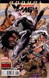Astonishing X-Men Vol 3 Annual #1