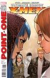 Ultimate Comics X-Men #18.1