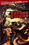 Robert E Howards Savage Sword Vol 1 TP