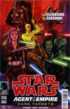 Star Wars Agent Of The Empire Hard Targets #2