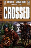 Crossed Badlands #14 Auxiliary Edition