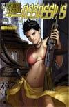 Executive Assistant Assassins #5 Cover A Tony Parker
