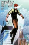 Fly (Zenescope) Vol 2 #2 Cover B Eric J