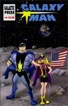 Galaxy Man #4