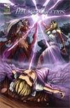 Grimm Fairy Tales Myths & Legends #23 Cover A Giuseppe Cafaro