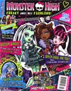 Monster High Magazine #1