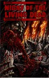 Night Of The Living Dead Aftermath #2 Gore Cvr
