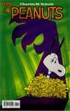 Peanuts Vol 3 #4 Regular Charles M Schulz Cover