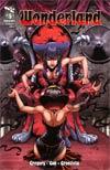 Grimm Fairy Tales Presents Wonderland Vol 2 #5 Cover B Rich Bonk