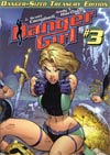 Danger Girl Danger-Sized Treasury Edition #3