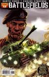 Garth Ennis Battlefields Vol 2 #1 Green Fields Beyond Part 1