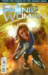 Bionic Woman Vol 2 #8