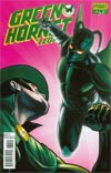 Kevin Smiths Green Hornet #34