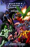 Justice League Of America Vol 9 Omega TP