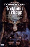 Northlanders Vol 7 The Icelandic Trilogy TP