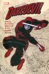 Daredevil By Mark Waid Vol 1 Oversized HC