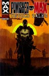 Punisher MAX Untold Tales TP