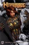 Witchblade Rebirth Vol 2 TP