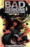 Bad Medicine Vol 1 New Moon TP