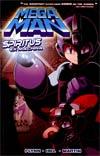 Mega Man Vol 4 Spiritus Ex Machina TP