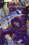 Tower Chronicles Geisthawk Vol 2 GN